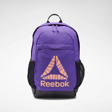 Plecak Junior Training Backpack Fioletowy