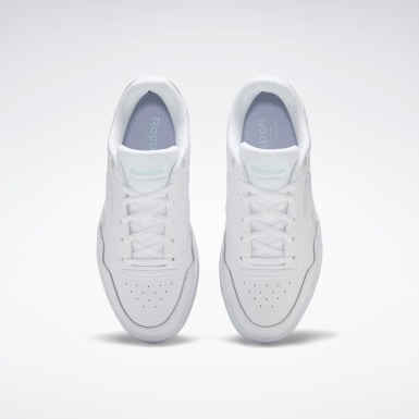 Dames Classics Wit Reebok Royal Techque T Schoenen