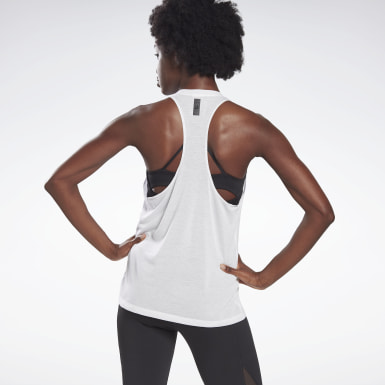 Women Studio LES MILLS® Supremium Tank Top