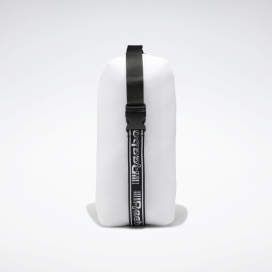 Fitness & Training White Meet You There Imagiro Bag