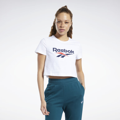Camiseta Cropped Classics Vector