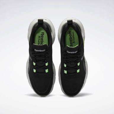 REEBOK ROYAL EC RIDE 4 Negro Classics