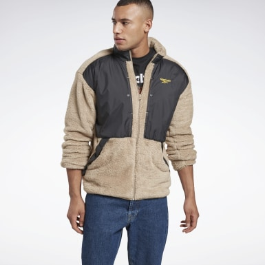 Classics Trail Full-Zip Jacket