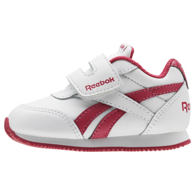 Reebok Royal Classic Jogger 2.0 KC Bianco Infants Classics