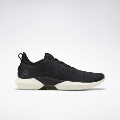 Reebok Interrupted Sole