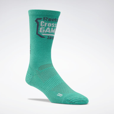 Reebok CrossFit® Games Crew Socks