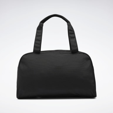 Classics Black Classics Foundation Duffel Bag