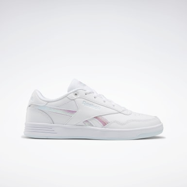 Frauen Classics Reebok Royal Techque T Shoes Weiß
