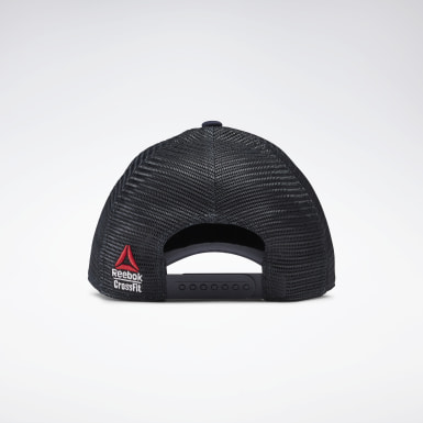 Cross Training Blå CrossFit® Games Trucker Hat