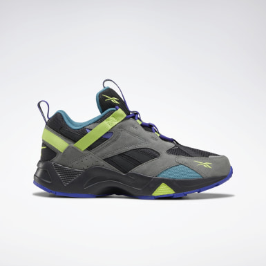 Classics Aztrek 96 Adventure Shoes Grau