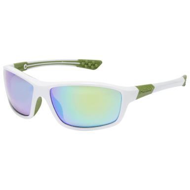 Men Training White Reebok Sunglasses