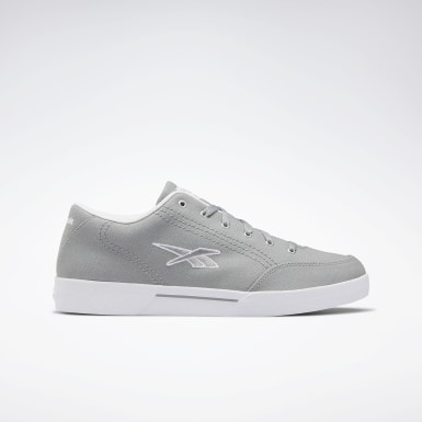 Classics Grey Slice USA Shoes