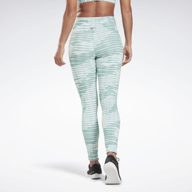 Tight Studio Lux Bold High-Rise 2.0 Verde Donna Yoga