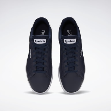 Classics Blue Reebok Royal Complete CLN 2 Shoes
