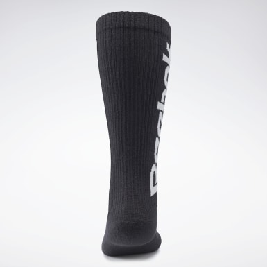 Dam Classics Svart VB Basketball Socks