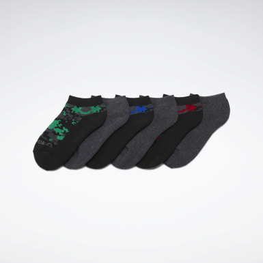 Holiday Socks 6 Pairs