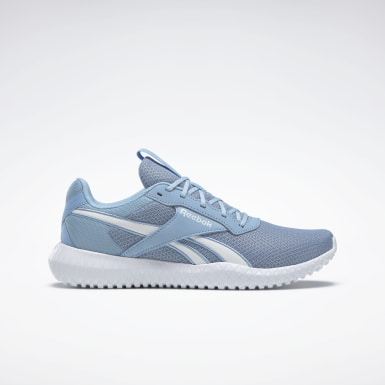 Reebok Flexagon Energy Trail 2 Bleu Femmes Fitness & Training