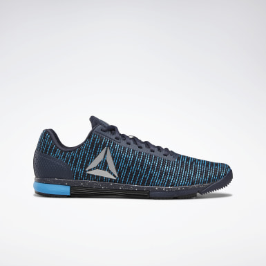 Speed TR Flexweave Reebok Azul Hombre Fitness & Training