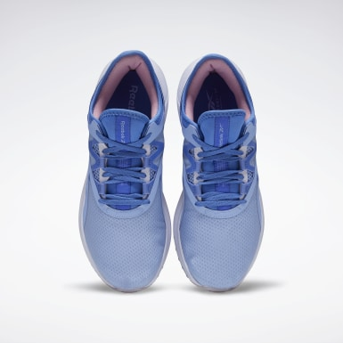 Women Running Blue Floatride Fuel Run Women's Running Shoes