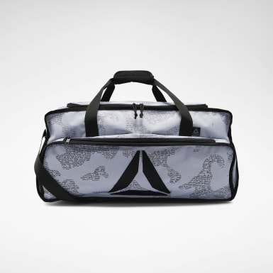 Training Grip Duffel Bag