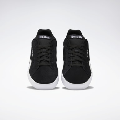 Classics Svart Reebok Royal Complete 3.0 Low