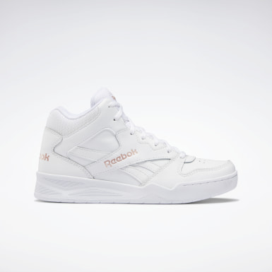 Buty Reebok Royal BB4500 Hi 2 Bialy