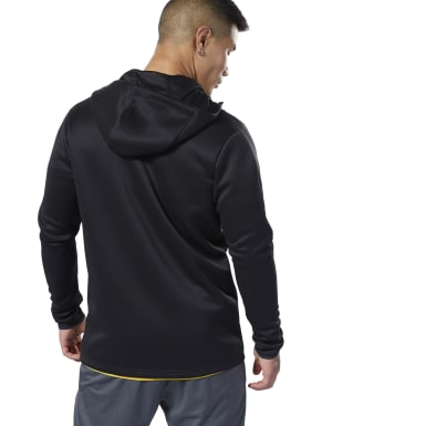 Sudadera One Series Training Full Zip