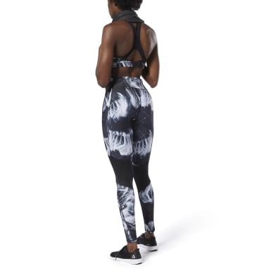 Tights Running Essentials Negro Mujer Running