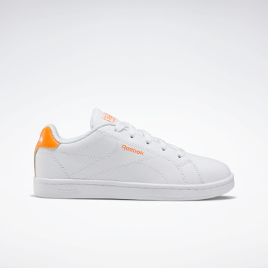 Zapatillas Royal Complete Clean Blanco Niño Classics