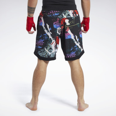 Combat Boxing Shorts