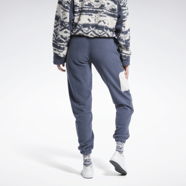 Dam Classics Blå Classics Winter Escape Pants