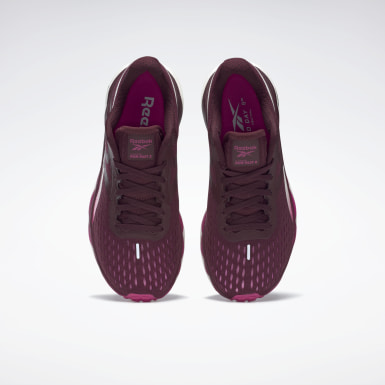 Women Running Burgundy Floatride Run Fast 2 Women's Running Shoes