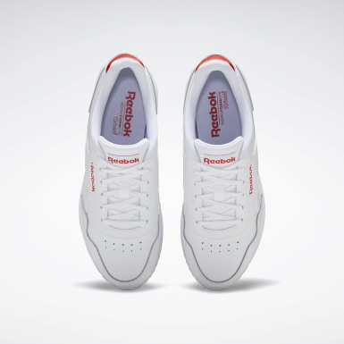 Frauen Classics Reebok Royal Glide Ripple Double Shoes Weiß