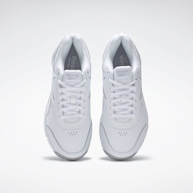 Women Walking White Work N Cushion 4.0 Shoes
