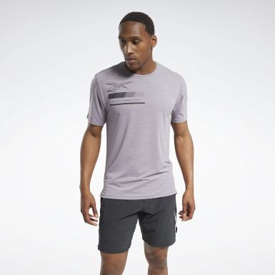 Men Training ACTIVCHILL Graphic Move Tee