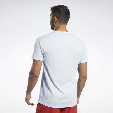 Mænd Cross Training Reebok CrossFit® Move Tee