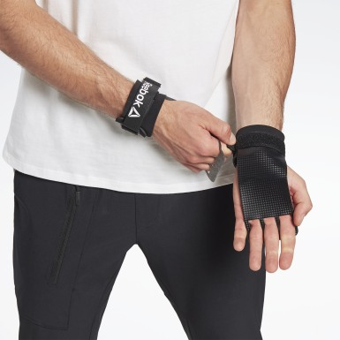Fitness & Training Black Training Hand Grips