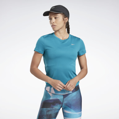 Women Terrengløping Running Essentials Speedwick Tee