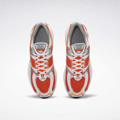 Classics Orange Trinity Premier Shoes