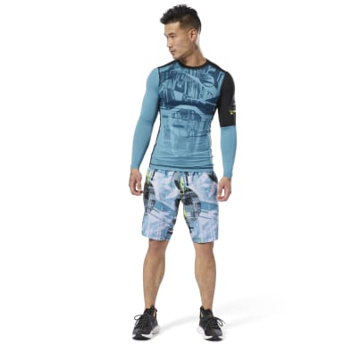 WOR Moonshift Board Shorts