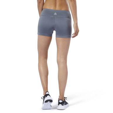 Workout Ready Hot Shorts