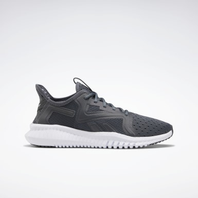 Men Training Grey Flexagon 3 Men's Training Shoes