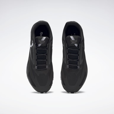 Men Montanhismo Black AT Craze 2.0 Shoes