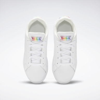 Børn Classics White Reebok Royal Complete CLN 2 Shoes