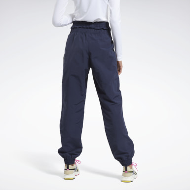 Pantaloni MYT Blu Donna Fitness & Training
