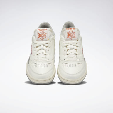 Men Classics White Revenge Plus Shoes