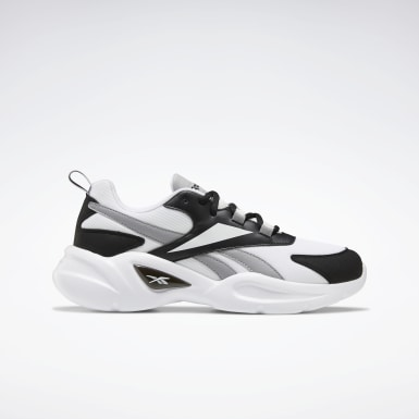 Classics Wit Reebok Royal EC Ride 4 Schoenen