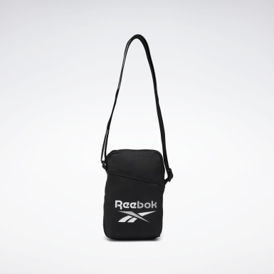 Bolso Training Essentials City Negro Fitness & Training