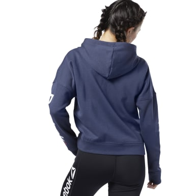 Training Essentials Full-Zip Sweatshirt