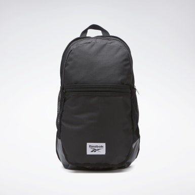Training Black Workout Ready Active Backpack
